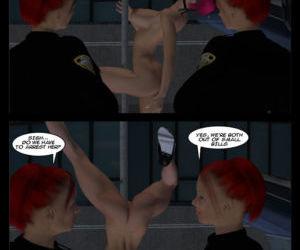 Maxine Midnight Ch.1-27 - part 9