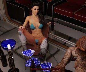 Darksoul3d-Poker game - part 2