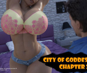 City of Goddesses 2