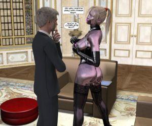 The Trophy Wife Part 1 - part 4
