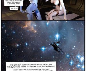 Nemesis Bellerophon STFW 12: Blue Steel - part 2