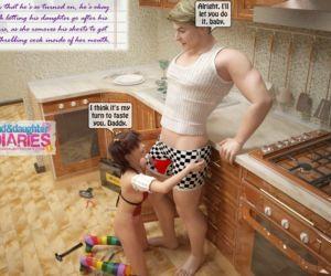 Dad Daughter Diaries - Fix the Problem - part 2