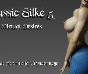Classic Silke 5 - Virtual Desires