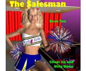 The Salesman Ch. 2