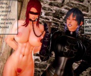 Dark Knights - Part Four - part 6