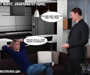 Crazy Dad - The Shepherd's Wife - part 2