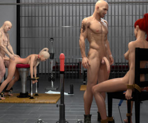 3DZEN – Shades of Darkness 2 – Kari & Zoey - part 11