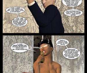Maxine Midnight Ch.1-23 - part 11