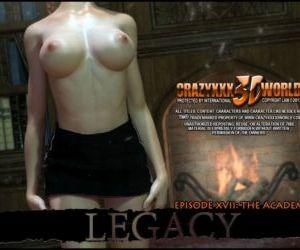 Legacy 17-20