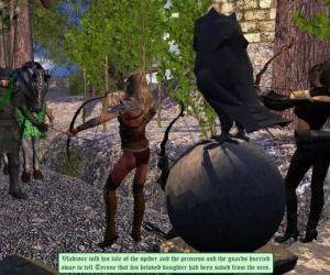 The Golden Sword - Prologue - part 2