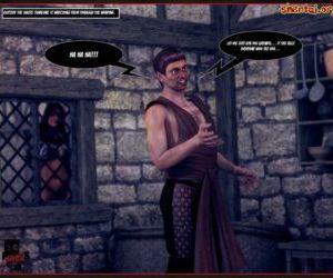The Legend of Alucardia - part 2
