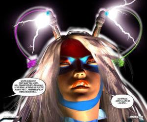 Badaboom Allura 6 Issue 16 and 17 - part 4