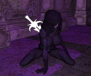 Mina Chronicles Reaper - Issue 1 Resurrection - part 4