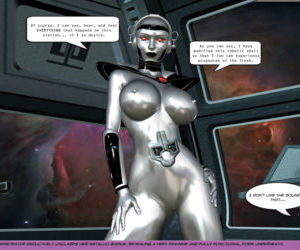 Space Station Venus 1 - 14 - part 9