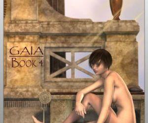 GAIA Rangers : Book 4