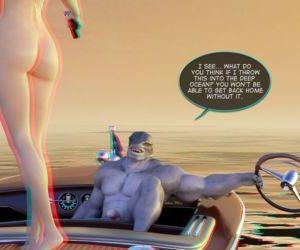Velna Ocean Threat Deluxe - part 12