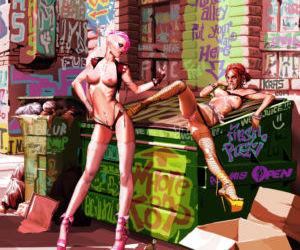 Artist - KrashZone - part 6