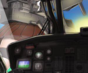 Saizu Nitou Gunsou - part 13