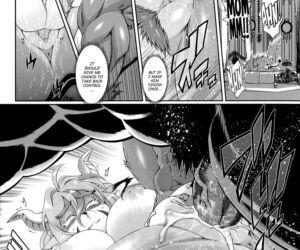 Mahou no Juujin Foxy Rena 8 - part 2