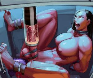 Big penis Hentai