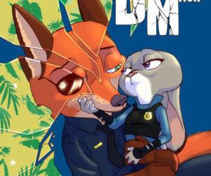 Fox ragazza