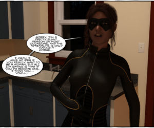 Costumed - part 19