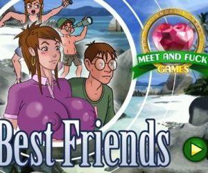 MNF meet n fuck -Best Friends