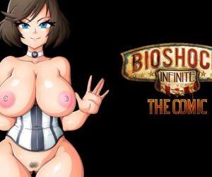 Witchking00 – BioShock Infinite