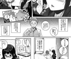 Houkago no Yuutousei - part 5