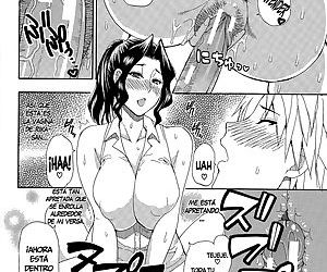 Hitokoishi- Tsuma - part 11