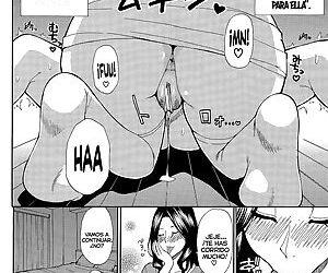 Hitokoishi- Tsuma - part 10