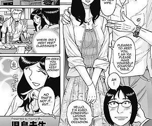 Akogare no Hitomi-chan - Adorable..