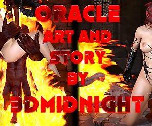 Oracle Part 1/4