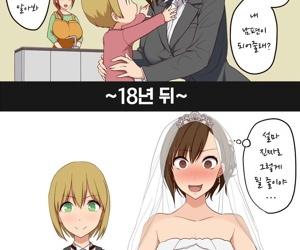 Manga & Artist CG..
