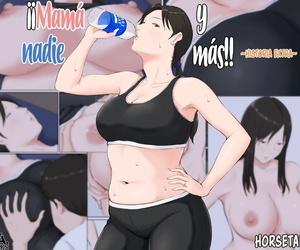 Horsetail Kaa-san Janakya Dame Nanda!! ~Bangaihen~ - ¡¡Mamá y nadie más!! ~Historia extra~ Spanish K.A. Works
