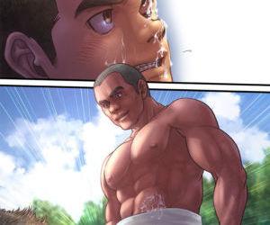 Chinpo Sumou Manga o..
