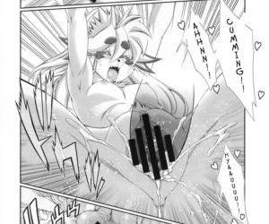 Mahou no Juujin Foxy Rena 10 -..