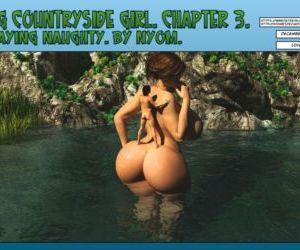 Nyom - Big Countryside Girl 3