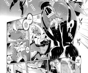 Mahou no Juujin Foxy Rena 5 - part 2