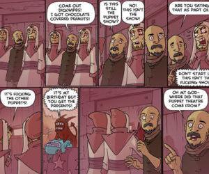 Oglaf - part 31