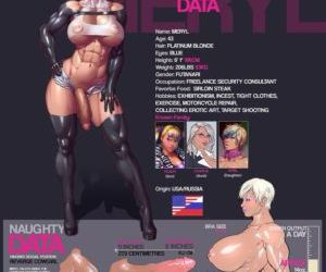 Artist Archives ::: Dmitrys - part 3