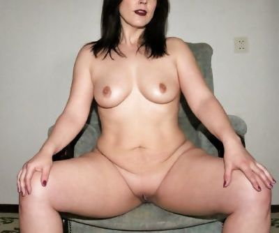 Curvy Milf At Home #0