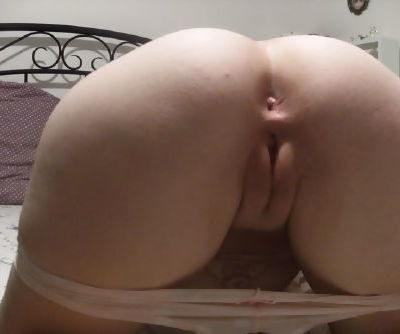 bald pussy and ass
