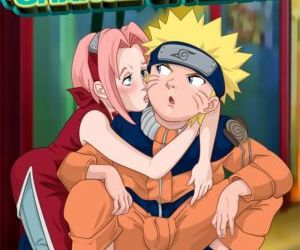 Naruto Toon